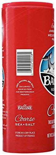 La Baleine Coarse Sea Salt, 26.5 oz by La Baleine (Image #5)