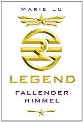 Legend: Fallender Himmel