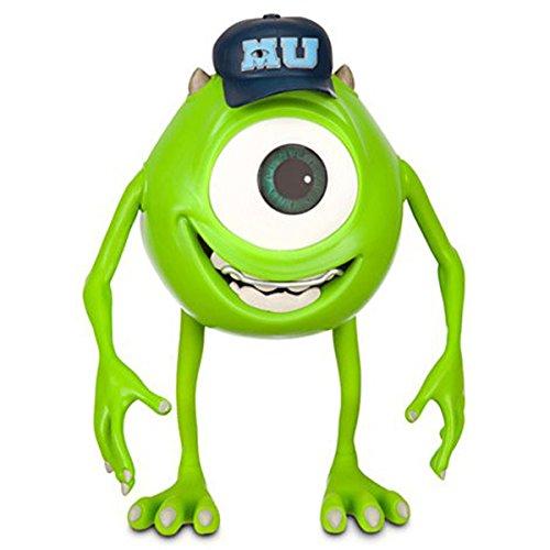 Disney Mike Speak-N-Scare Talking Action Figure - Monster...