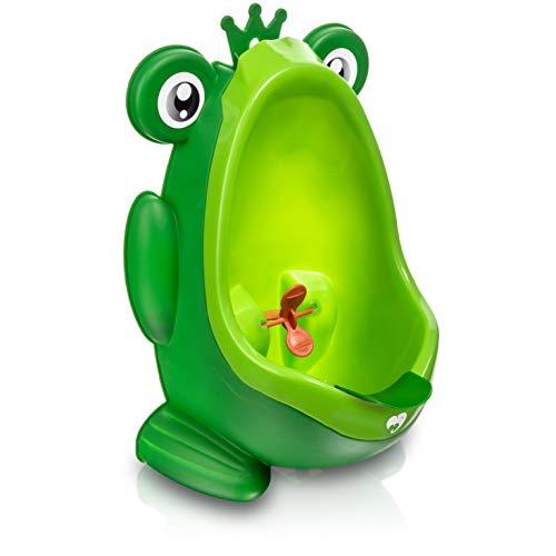 Frog Potty Training Urinal