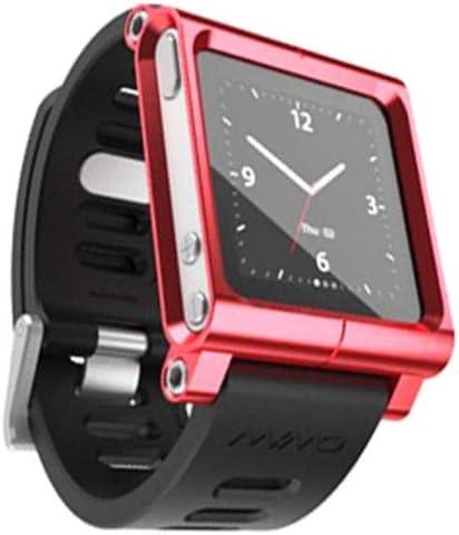 LunaTik Multi-Touch Watch Band iPod nano 6G専用