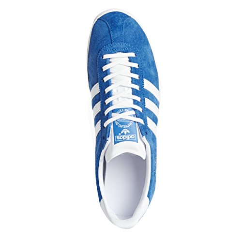 Mixte Sneaker Chaussons Adulte Originals Originals Gazelle adidas Bleu pxwZqYnZ6