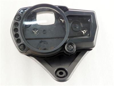 achometer Clock Case Cover for 2006-2010 Suzuki GSXR 600 750 ()