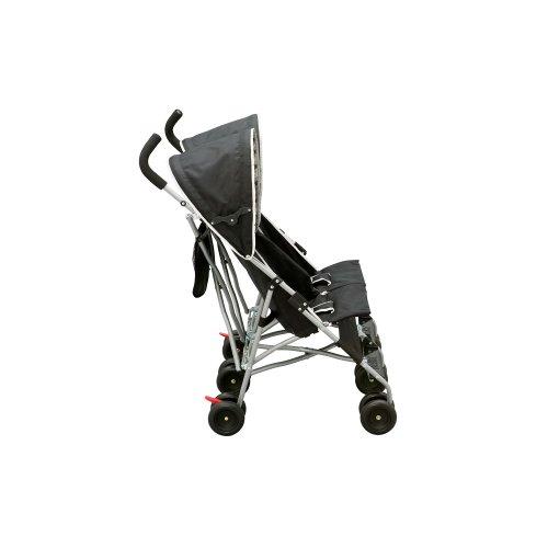 Delta Children City Street Side by Side Stroller, Black by Delta Children (Image #4)