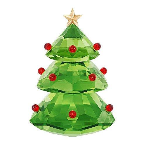 - Swarovski Christmas Tree, Green