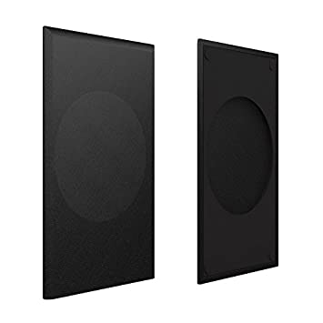 KEF Speaker Grille Q350 Magnetic Grille (Each)