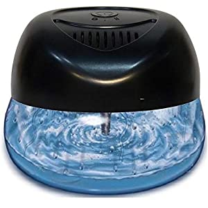 Best Water Based Air Purifier Reviews (Great Choice of 2021) 1