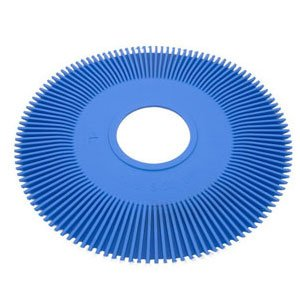 Pentair K12896 Blue Inground Pleated Seal Replacement Kit Kreepy Krauly Automatic Pool and Spa (Pentair Kreepy Krauly Vac)