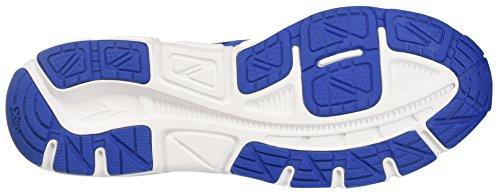 Mizuno Synchro Sl - Zapatillas de running Hombre Multicolore (StrongBlue/White/MazarineBlue)