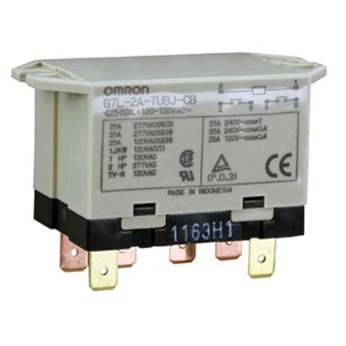 Turbo Air R7253-080 Power Relay, 25-Amp ()