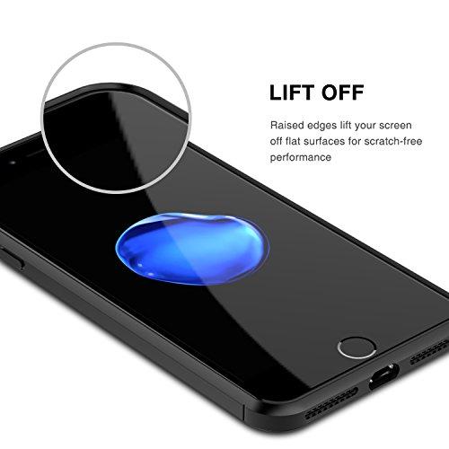 RANVOO [PRISM] iPhone 7 Plus Hülle, TPU Material, Ausgezeichnete Haptik für iPhone 7 Plus (13,9 cm 5,5 Zoll)