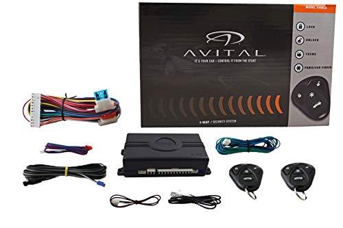 AVITAL 3100LX