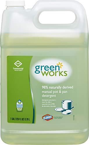Clorox Commercial Solutions Green