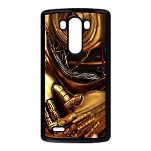 Star Wars C3PO LG G3 Cell Phone Case Black DIY GIFT pp001_8004753