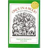 Once in a Wood, Houghton Mifflin Company Staff, 0395551498