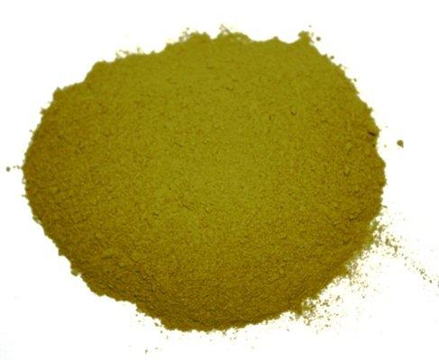 Olivenblätter gemahlen 1kg Tee-Meyer