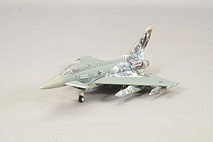 Herpa Luftwaffe Eurofighter Typhoon Taktlwg 74