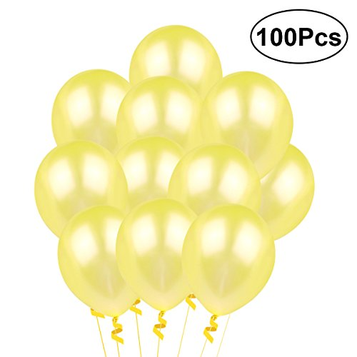 Ballon for Wedding 2.8g Pearl Latex Balloons for Birthday Party Decaration 100 pcs