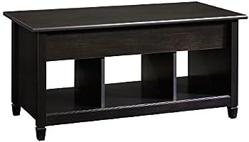 Sauder Edge Water Lift Top Coffee Table