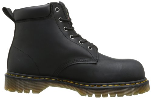 Martens Lace Black Boot up FS74 Dr EqxwYd7E