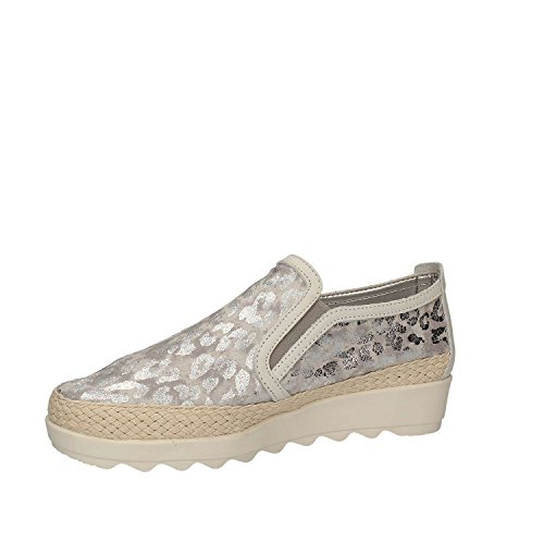 The Donna Bianco Mocassino 43 A158 Flexx 6wq8r46