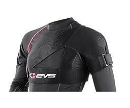 EVS SB02 MX Offroad Shoulder Brace Black 2XL (48-52\