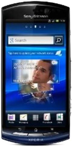 Sony Xperia Neo V - Smartphone libre Android (pantalla táctil de 3 ...