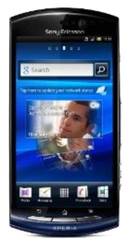 sony ericsson xperia neo v mt11i blue amazon in electronics rh amazon in Xperia Neo-V Sony Xperia Latest Model