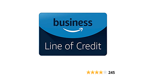 Amazon.com: Amazon Business Line of Credit: Credit Card Offers