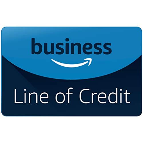 Amazon Business Line of Credit