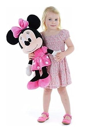 Officiel Disney Mickey Mouse Clubhouse massive 50,8 cm 51 cm Minnie Mouse Premiere cadeau