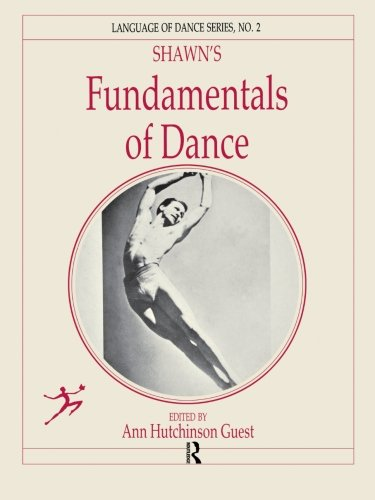 Shawn's Fundamentals of Dance (Language of Dance) by Brand: Routledge