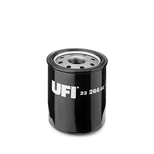UFI Filters 23.266.00 Oil Filter: