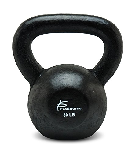 ProSource Kettlebells Weights Workout pounds