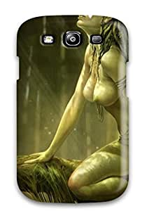 Extreme Impact Protector GFkyfna349cGaKJ Case Cover For Galaxy S3