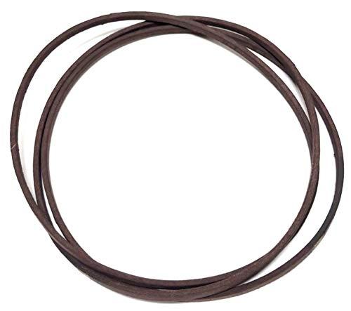 Pix Belt Made to FSP Specs to Replace Belt Number 754-0465, 954-0465. Walk Behind Mower or Edger Belt for MTD Troy-Bilt Cub Cadet Yardman