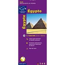 IGN MONDE : ÉGYPTE - EGYPT