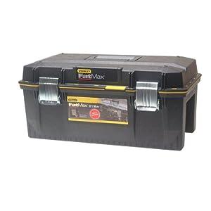 Stanley 194749 23 inch Waterproof Toolbox