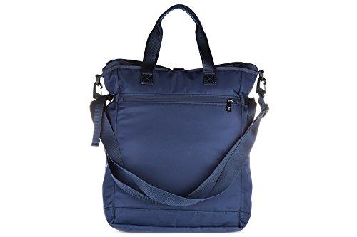 Armani Jeans Handgelenktasche Handtasche Herren Tasche Tote blu