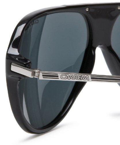 de 64mm 130mm palladium Noir Carrera S 11mm soleil HOT Lunettes XwxOFqtT