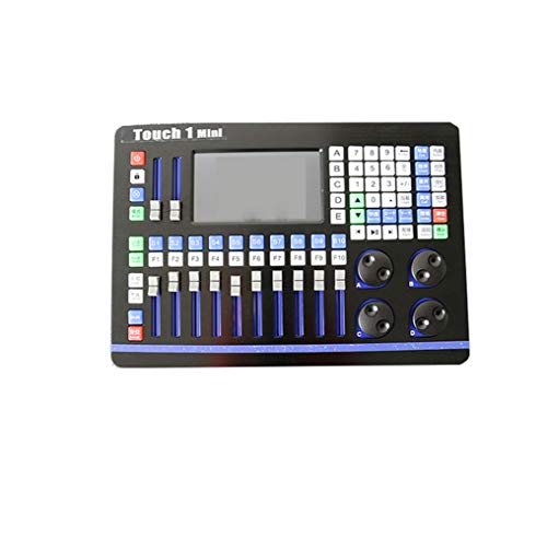 Yuwen Tiger Console Mini Console 2048 Console Performance Stage Lighting Dimming Beam Beam Lamp Par Light Console