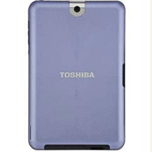 Toshiba Thrive Colored Back Cover for 10.1-Inch Tablet - Lavender Bliss (PA3966U-1EAP)