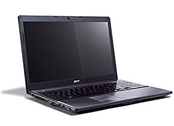 Acer Aspire 5810TG AMD Graphics Driver Download