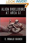 Alien Disclosure at Area 51