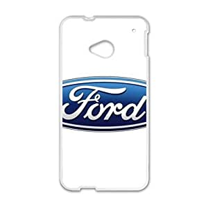 Happy Ford sign fashion cell phone case for HTC One M7