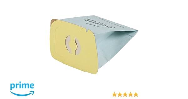 Electrolux 2681041077 - Bolsa para aspiradora para Lux 1 D820