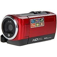 Amkov AMK-DV162 HD 720P Digital Camera 16MP Video 2.7 Inches TFT LCD Screen 16X Zoom DV Video Camera