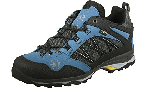 Hanwag Belorado Low GTX Zapatillas de senderismo Blue