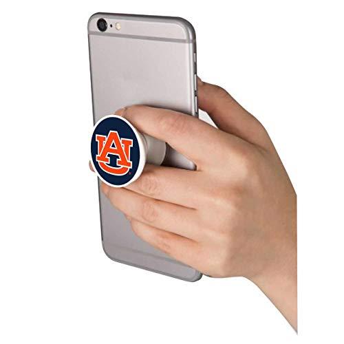 Auburn Tigers Ncaa Photo - Jardine Auburn Tigers NCAA Adjustable Cell Phone Stand - Team Color,