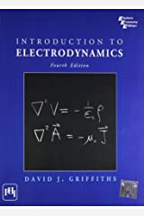 Introduction to Electrodynamics (January 1, 2012) Paperback